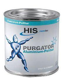 PURGATOR Aluminium-Politur