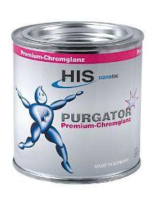 PURGATOR Premium-Chromglanz