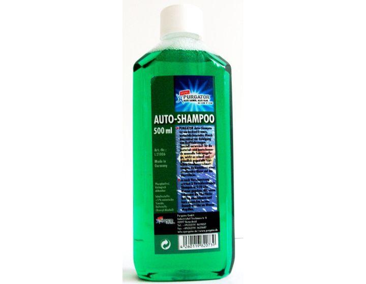 PURGATOR  Auto-Shampoo, 500 ml